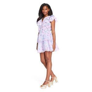 NWT LoveShackFancy x Target Lou Dress